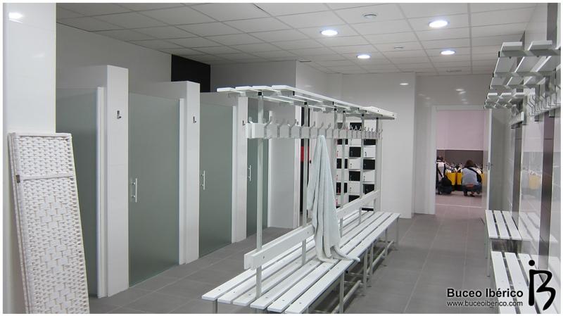 Instalaciones en Mangamar