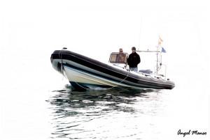 Embarcaciones Naranjito