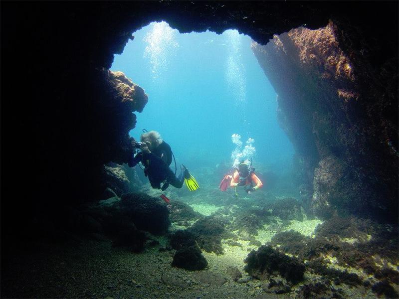 Inmersiones
