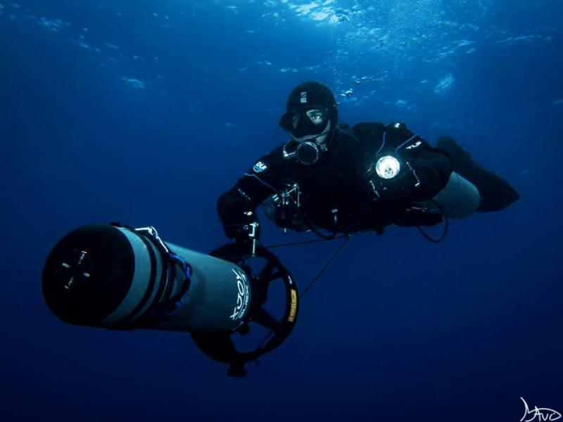 Liquid Planet Torpedos
