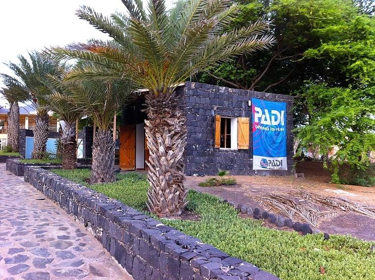 Sao Vicente: El Trópico Salvaje