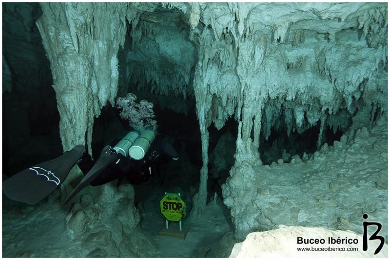 Cuevas - Inicio de cueva