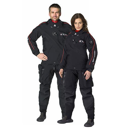 Descuento 20% en traje seco D7 PRO ISS Waterproof