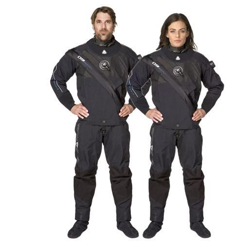 Descuento 20% en traje seco D9 BREATHABLE Waterproof