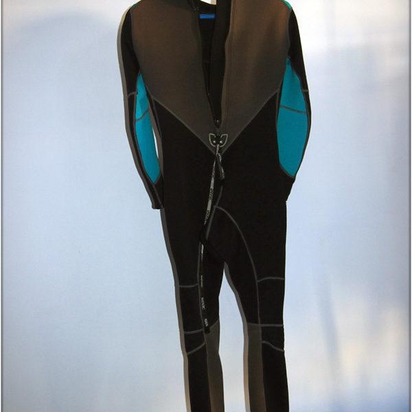 Seac Body Fit 3mm ♀ XS N3