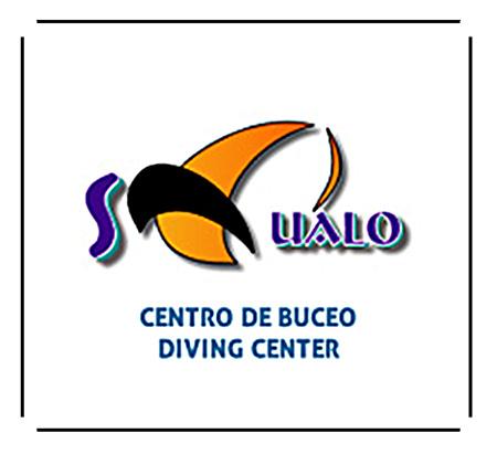 SQUALO DIVING CENTER