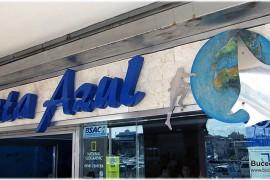 Planeta Azul - stand Costa Cálida