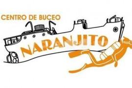 Naranjito - stand Costa Cálida