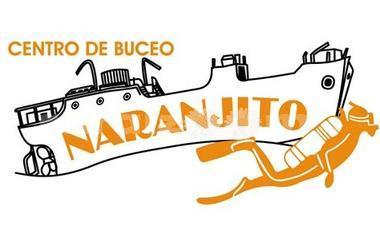 Logo naranjito