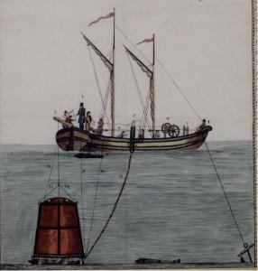 Campana de Buceo