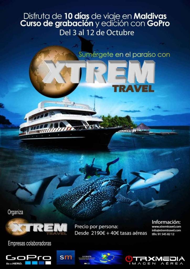 GO-PRO EXPERIENCE 2014 XTREM TRAVEL