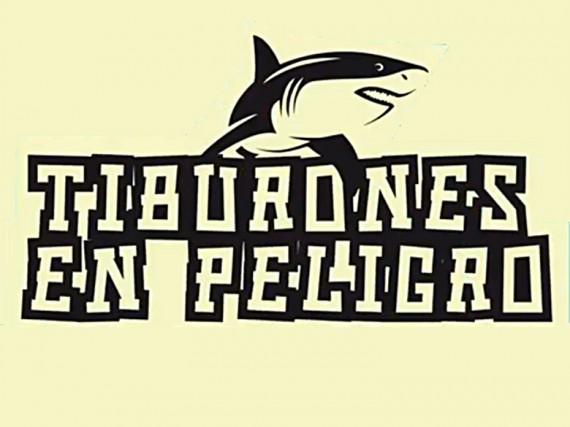 tiburonesenpeligro