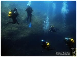 Ayudar con la flotabilidad