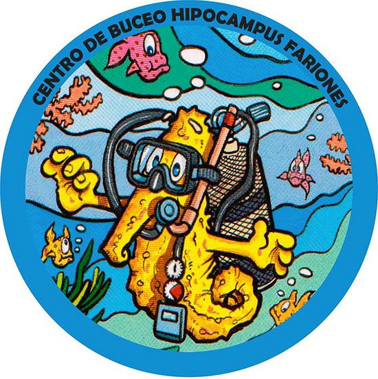 buceo-fariones-logo