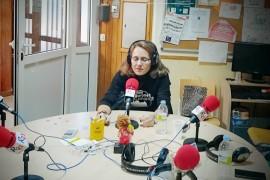 Mónica Alonso Alianza Tiburones Canarias
