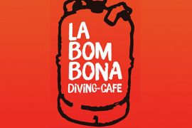 la-bombona-diving-logo