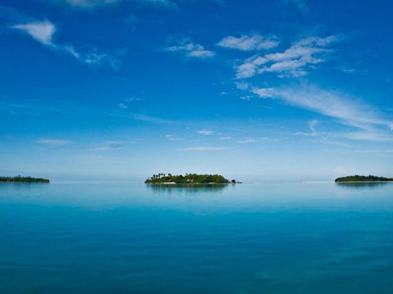 Nabuco-islands