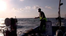 Pesca artesanal en Mallorca