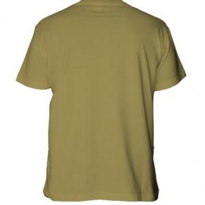 Camiseta Islas Hormigas - vista trasera