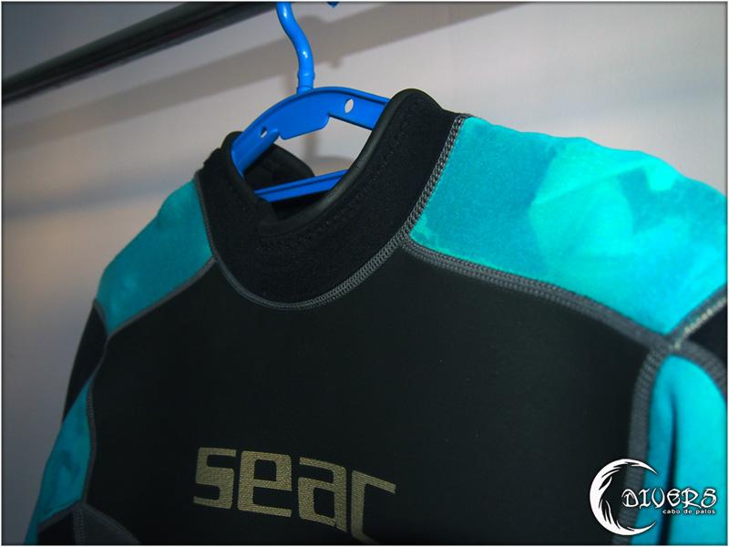 Seac Body Fit 3mm ♂ M N3