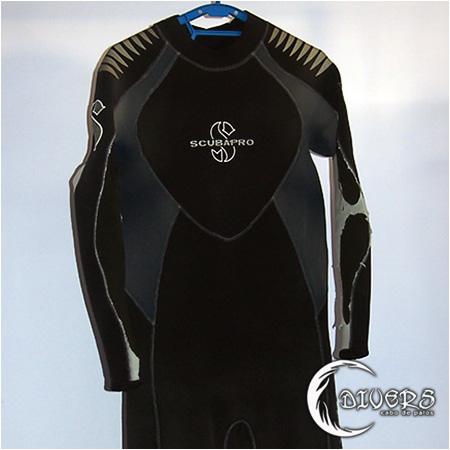 Scubapro Profile 3mm ♂ XL N4