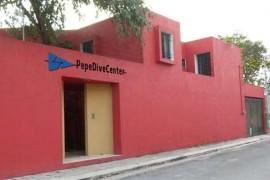 Pepe Dive Center