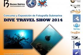 Cartel concurso foto DTS 14 - baja