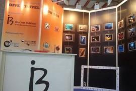 Buceo Ibérico en Dive Travel Show