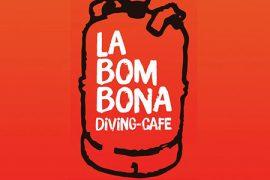 la-bombona-diving-logo