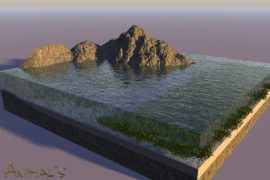 Bosque submarino